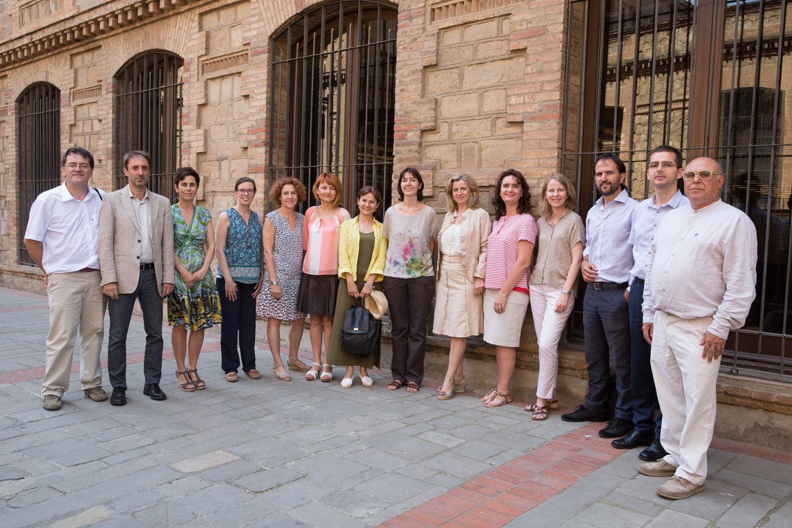 The Guiding Cities Partners